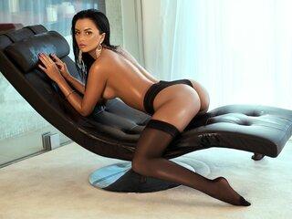 AlejandraScarlet hd jasmine nude