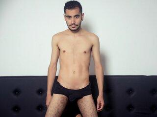 AntonioH hd jasmin naked