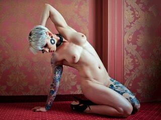 AxanaRose jasmin nude real