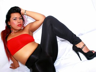 CarlaAntonely toy jasmine porn