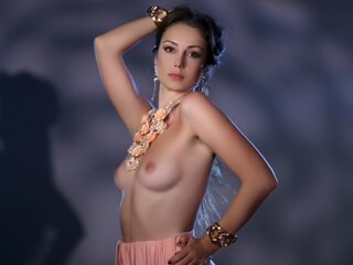 CrystalKayne shows camshow anal