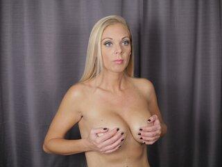 DDBlonde recorded nude lj