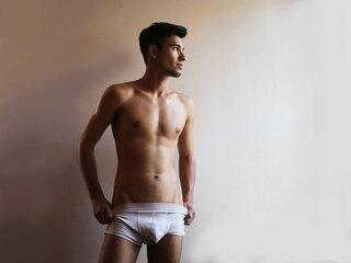 XavierWeaver anal sex shows